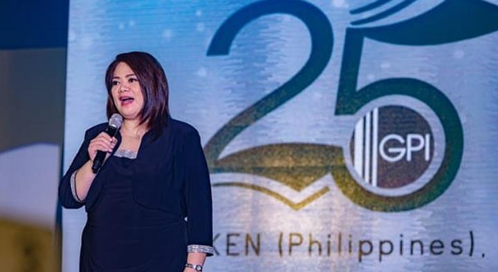 25th Anniversary Gakken Philippines