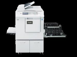 Duplo DP-F550