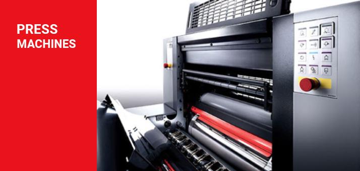 Press Machines